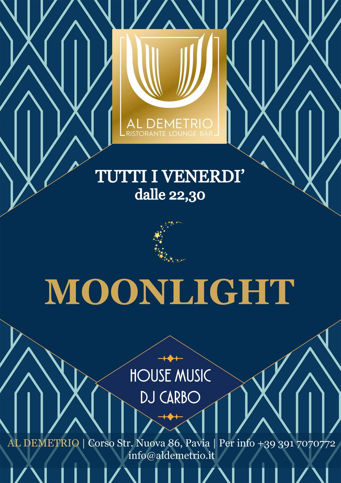 Eventi Pavia  Al Demetrio Lounge Bar Pub
